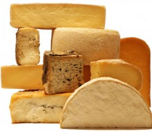 Foto de queijos 1