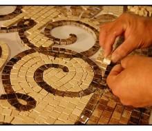 fazendo mosaicos