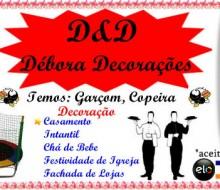 Banner Debora Decorações