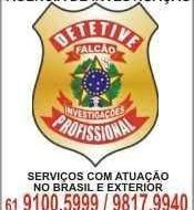 AG. FALCAO I