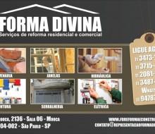 FORMA DIVINA REFORMA 01