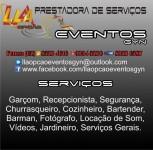 Banner Para Proganda LLA OPÇÃO EVENTOS