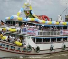 barco saratur
