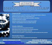 ADMB Soluções de Engenharia