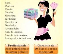 Folder Vip\'s Domésticas