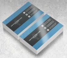 Cartão de Visitas advocacia