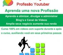 Profissão Blogueiro Profissão youtuber