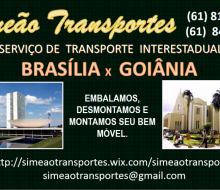 BRASILIA GOIANIA