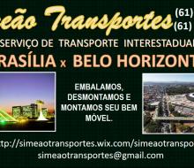 BRASILIA BELO HORIZONTE