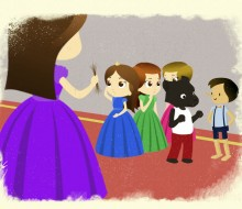 ilustração - infantil