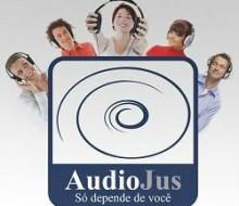 AudioJusLogo