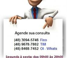 LIMPEZA NATURAL DE OUVIDO - CONE CHINÊS - EM SÃO JOSE (SC) - CENTRO -  (48) 3094-5746   /  TIM  9678-7802  /  OI e Whatsapp  8468-7452