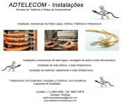 carta de apresentação adtelecom.