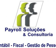 Logo Payroll Soluções