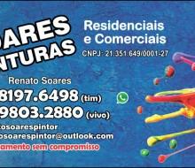 Soares Pinturas