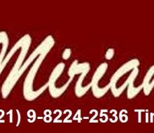 mirian serviços