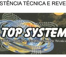 TOP SYSTEM REVENDA