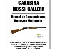 Manual Rossi Gallery
