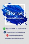 RENGAW - Drywall – Gesso Modelos
