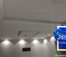 Moldura de Gesso SJC - RENGAW