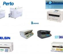 impressoras ch