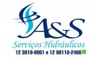 A&S Serviços Hidráulicos São José dos Campos