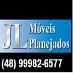 JL MOVEIS SOB MEDIDA - ESTILO PERSONALIZADO - LOGOTIPO