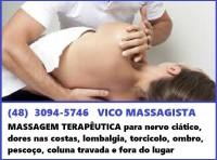 Vico Massagista - Coluna Travada Fora do lugar, Dor nas Costas, Dor Lombar, Dor na Coluna - Massagem Terapêutica, Quiropr~2
