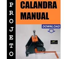 Calandra Manual
