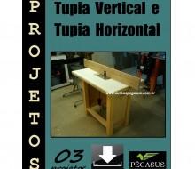 Projetos de Tupia