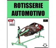 Rotisserie automotivo