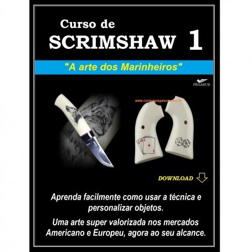 CURSO SCRIMSHAW 1