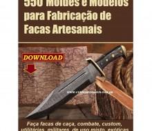 MOLDES E MODELOS PARA CUTELARIA