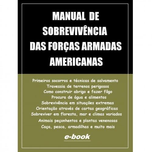 Manual de sobrevivência EUA