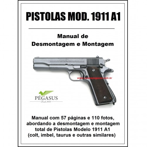 Pistola Mod. 1911 A1