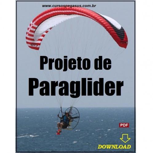 Projeto de Paraglaider