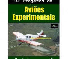 Projetos de Aviões Experimentais