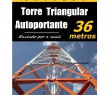 Torre Autoportante