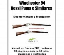 carabina Rossi Puma
