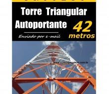 torre de 42 metros