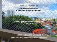 Rua Parnamirim , 50, Jaguare, Cond. Ed. Mirante do Castelo,  05331-020.