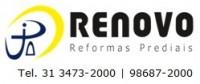 Limpeza de Fachadas no Buritis, Reformas Prediais Renovo,  Dona Clara, Enseada das Garças, Itapoã, Jaraguá, Santa Branca, Santa Mônica, Santa Rosa, Santa Terezinha, Universitário em Belo Horizonte