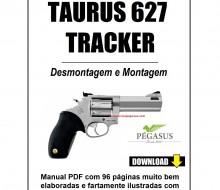 Taurus 627 Tracker