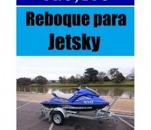 Reboque para Jetsky