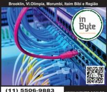 Instalação, manutenção em redes, cabeamento, estruturado, São Paulo, redes corporativos, reorganização, dados, cftv