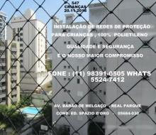 Av. Barão de Melgaço , 547 ,Morumbi, Real Parque, 05.684.455 (2)