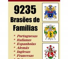 Brasões das Famílias - Copia