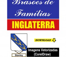 Brasões de Famílias Inglêsas