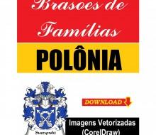 Brasões de Famílias Polonesas