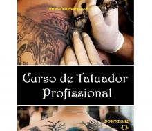 Curso de Tatuador